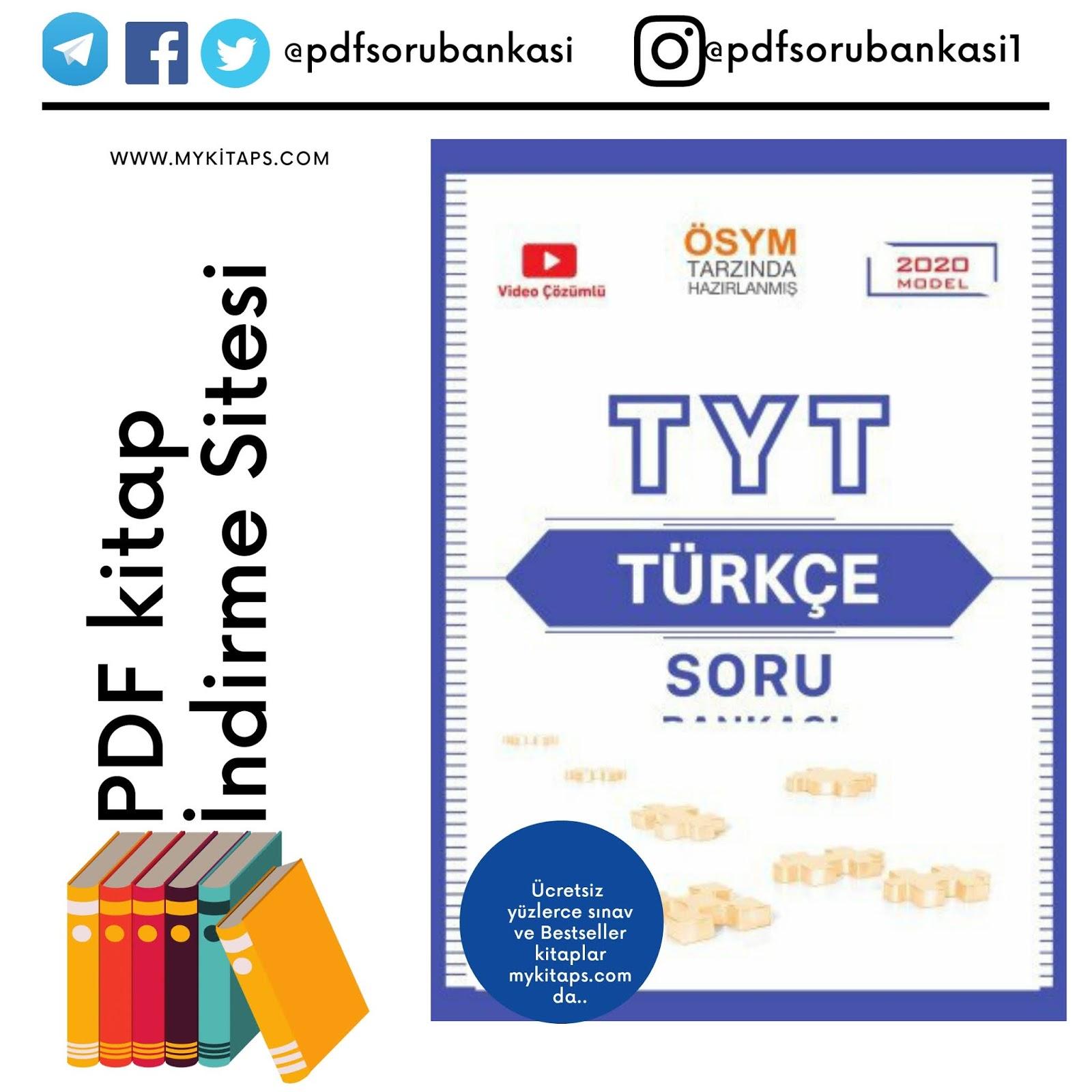 345 TYT Türkçe Soru Bankası