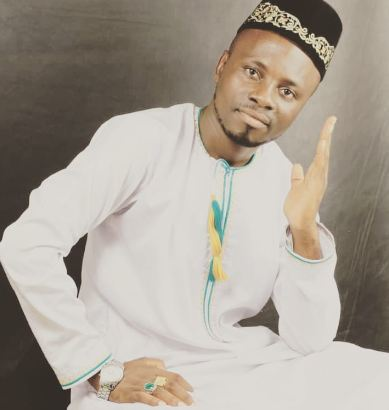 AUDIO | Abdulhamiid - Kisa Uke Wenza | Download Mp3