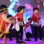 Russian Dance, Nursery F - 16th Annual Day - Witty World, Chikoowadi