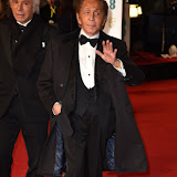 OIC - ENTSIMAGES.COM - Valentino at the  EE British Academy Film Awards 2016 Royal Opera House, Covent Garden, London 14th February 2016 (BAFTAs)Photo Mobis Photos/OIC 0203 174 1069