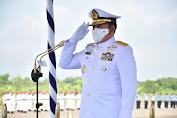 Puspenerbal Peringati HUT Ke-65 Penerbangan TNI Angkatan Laut