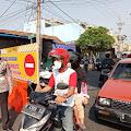 Ini Jalan yang Diberlakukan Satu Arah di Kota Mojokerto