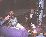Säilä - PM kilpailut Sunnessa v.1993