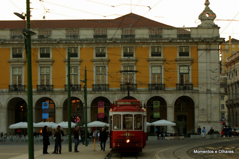O Eléctrico de Lisboa