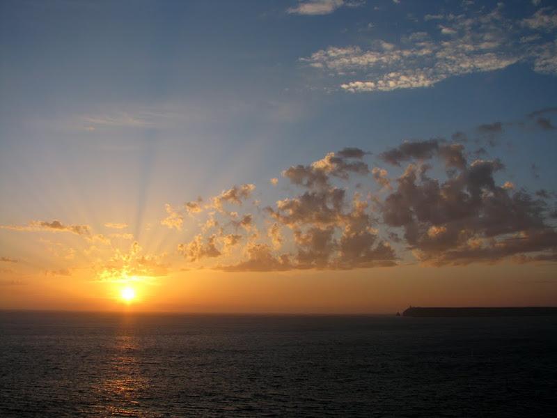IMG_0828 - Sunset. Sagres