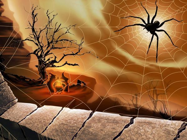 Halloween Coven, Halloween