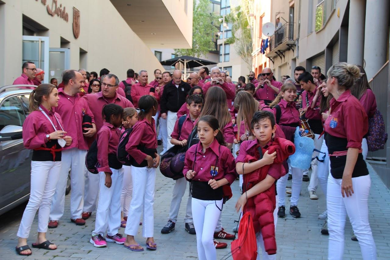Diada XXIè Aniversari Castellers de Lleida 9-4-2016 - IMG_0006.JPG