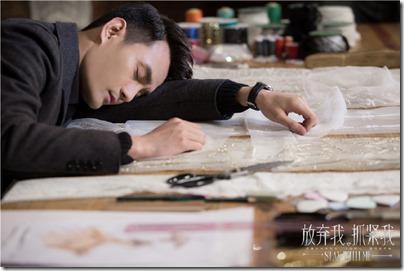 Stay with Me 放棄我抓緊我 Wang Kai 王凱 Hand 03