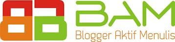 Komunitas Blogger Aktif Menulis