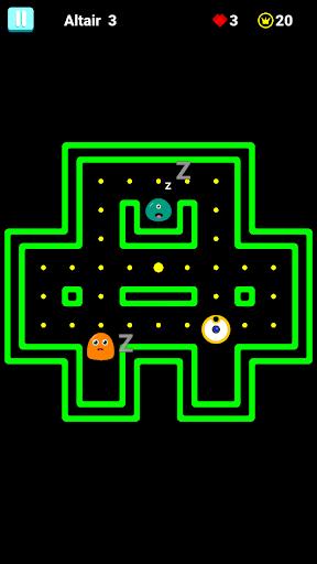 Paxman: Maze Runner 1.49 screenshots 1