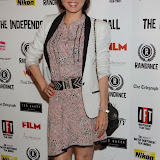 OIC - ENTSIMAGES.COM - Sadie Frost at the Independent Filmmakers Ball a charity event in aid in The British independent Film Trust London 29th April 2015  Photo Mobis Photos/OIC 0203 174 1069