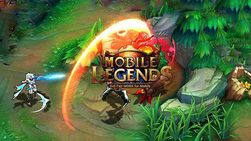 Mobile Legends Moba Games For Android Redrum 404