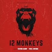 12 Monkeys (Music From The Syfy Original Series)