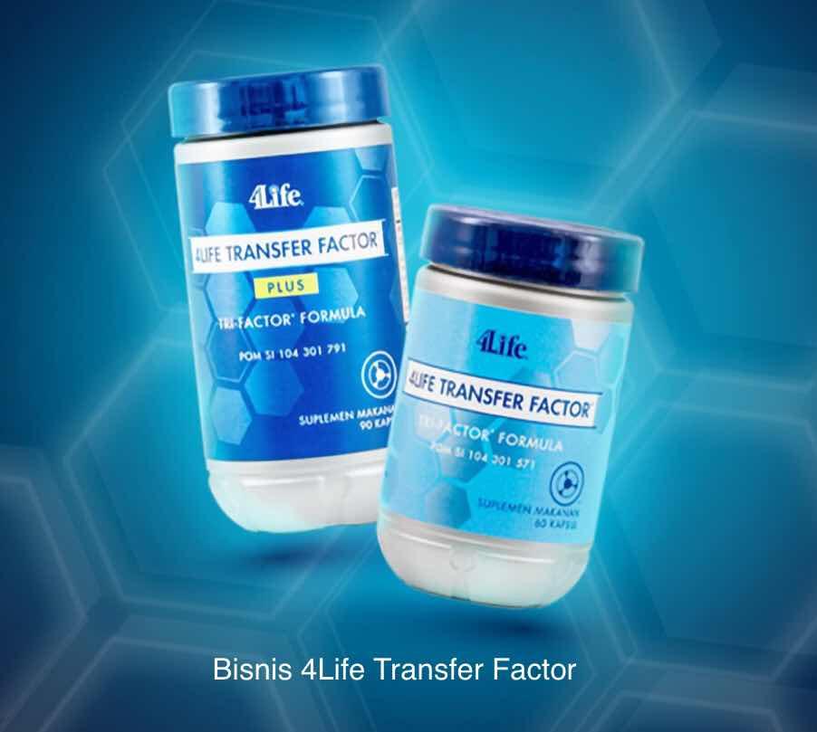 bisnis-transfer-factor-4life-plus