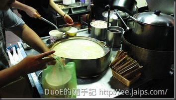 新竹市民富街刈包-四神湯