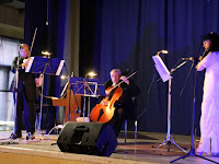 03 Andreas Kvartett zenéje nyitotta meg az ünnepséget.JPG