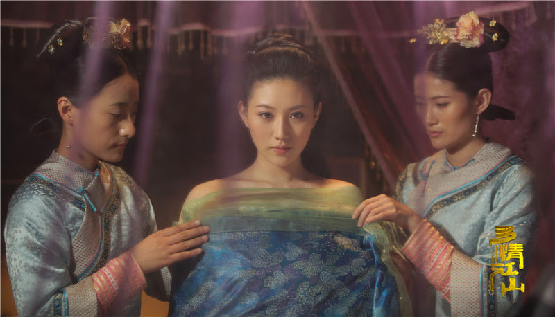 Royal Romance  China Drama