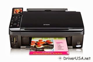 Download driver Epson Stylus NX415 printer – Epson drivers