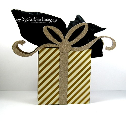 Present treat box - The Cutting Cafe - Ruthie Lopez3