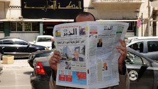 Affaire El Khabar : le collectif de défense a jusqu'au 4 juillet pour confirmer son retrait