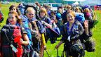 Ingreso al Jamboree Scout Mundial by John Silva