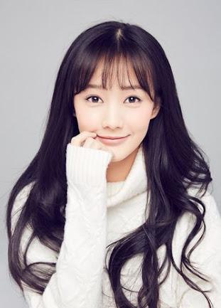 Li Yitong China Actor