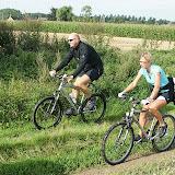 Rallye Vélo 2010