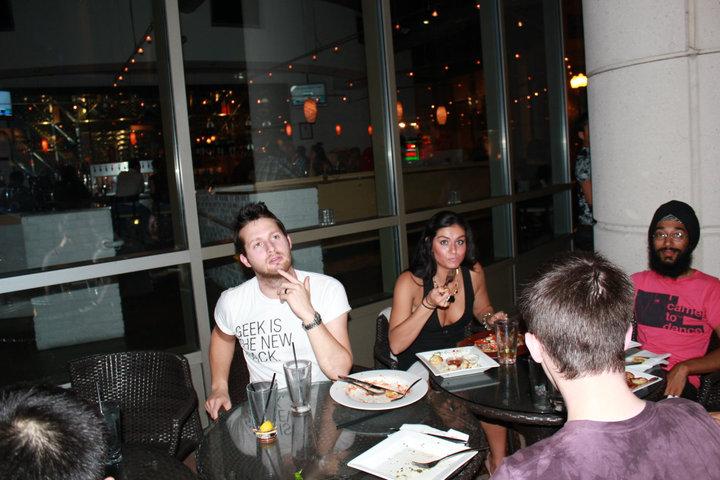 Afc Adam Lyons Pickup Artist With His Wife Amanda Lyons, Afc Adam Lyons