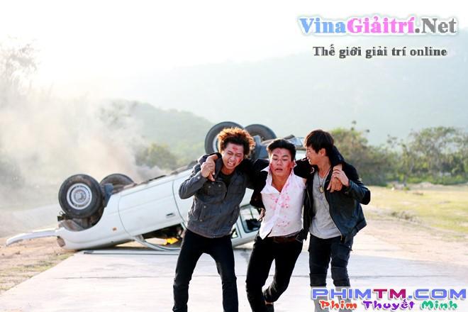 'Lat mat 2: Phim truong' - Canh bac dang khen cua Ly Hai hinh anh 2