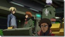 Gundam Orphans - 13 -16