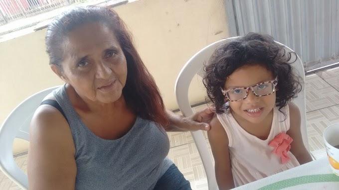 Hoje é aniversário da veterana Irandy Francisca Oliveira; dê os parabéns.
