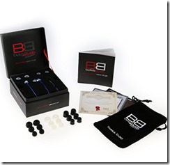 BassBuds Packaging