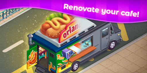 Cooking Paradise - Puzzle Match-3 game 0.7.27 screenshots 9