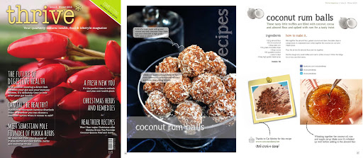 Thrivemagazine