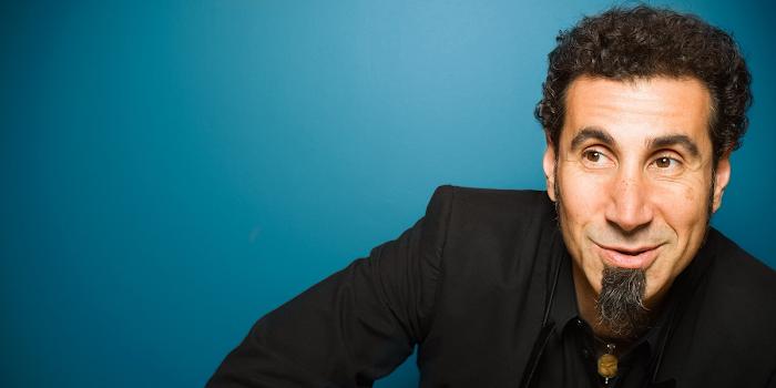 Serj Tankian  Net Worth, Income, Salary, Earnings, Biography, How much money make?