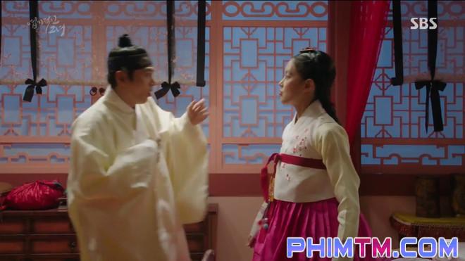 """""""My Sassy Girl"""": Joo Won """"ăn hành"""" liên tục nhờ phúc """"bà con xa"""" của Tiểu Yến Tử - Ảnh 27."""
