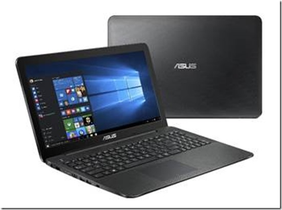 Asus X555QA, Laptop Zaman Now bertenaga AMD Bristol Ridge