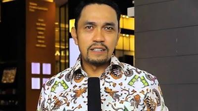 Foto Wakil Ketua Komisi III DPR RI Ahmad Sahroni. Pikir-pikir Mau Berbuat Kriminal Di Dunia Maya, Bareskrim Punya Alat Supercanggih.
