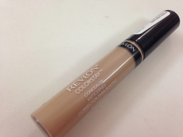 Revlon Colorstay Concealer  ~ (04) Medium