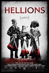 Hellions - Ác quỷ cận kề