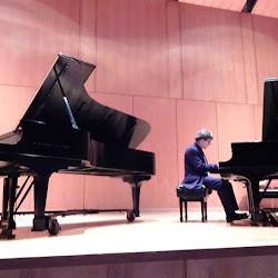 Piano Extravaganza! January 26, 2014