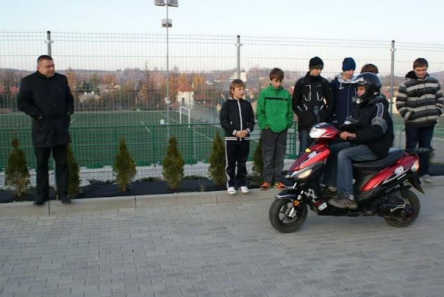 Karta motorowerowa Egzamin praktyczny - DSC01353_1.JPG