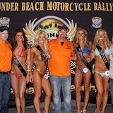 Miss Thunder Beach - Thunder Beach Spring Rally 2013