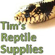 Tim's Reptile Supplies