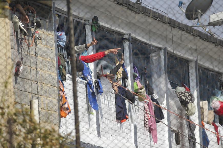 Colombia: Muertes de detenidos habrían sido intencionales