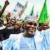 BREAKING: Atiku Abubakar Wins PDP Presidential Primary, See Vote Breakdown [Details]