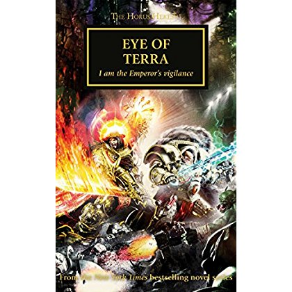 Download Eye of Terra (The Horus Heresy) PDF eBook Read Online 0244