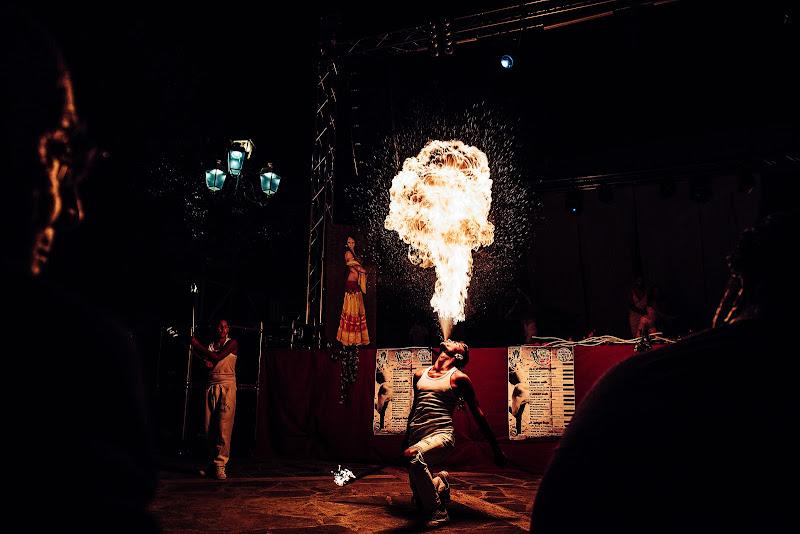 Fire Games di samuele_cotrona