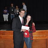 Southwest Arkansas Preparatory Academy Award Letters Hope High School Spring 2012 - DSC_0055.JPG
