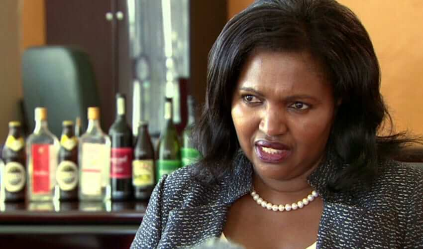 Tabitha Karanja to be arrested by DCI. PHOTO | FILE